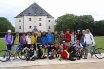Akademie na exkurzi v Praze