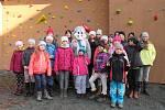 PS Jitřenka Kdyně uspořádala zimní tábor v Zelené Lhotě v rámci týdne jarních prázdnin. Tábor probíhal v termínu od 4. do 10. února.