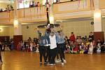 Vystoupení taneční skupiny Toxic ze Kdyně.