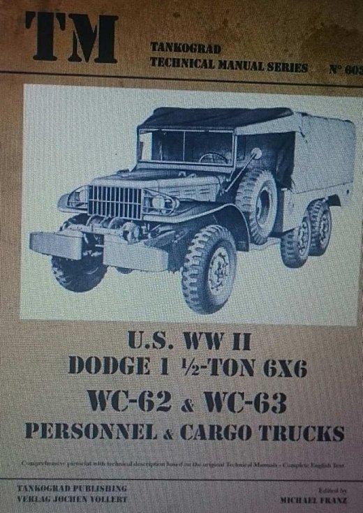 V sobotním masopustním průvodu v Klenčí pojede jako novinka veterán Dodge WC62.
