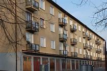 ZDRAŽENÍ NÁJEMNÉHO v domažlických městských bytech srovná jeho úroveň na stejnou výši do sedmi let.