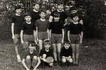 I ze žákovského týmu Startu Bělá nad Radbuzou v roce 1971 se několik hráčů zasloužilo o několikanásobný postup A-týmu z okresního přeboru do oblasti v osmdesátých a devadesátých letech minulého století.