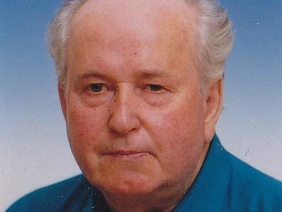 Zemřel Josef Kitzberger.