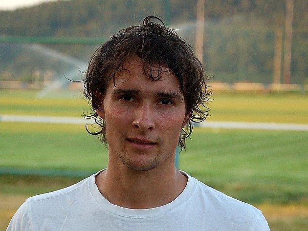 Petr Majlát.