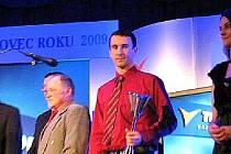 DOMAŽLICKO: Sportovec roku 2009 VII.