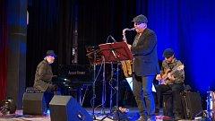 Milan Svoboda Kvartet v Domažlicích