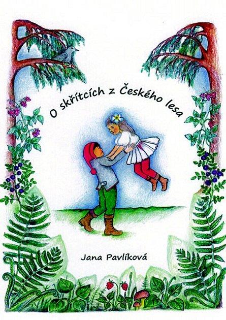 O skřítcích z Českého lesa