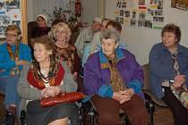 Setkání pamětníků ve Kdyni opět přineslo mnoho zajímavých příběhů.