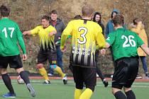 Fotbalisté Startu Bělá nad Radbuzou aktuálně hrají oblastní I.A třídu.