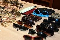 Brýle pro Malawi