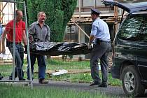 Čtyřiapadesátiletému muži, který včera zkolaboval při stavbě lešení, už záchranáři nedokázali pomoci.