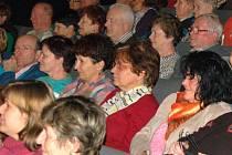 DIVÁCI se do hlediště domažlického kina Čakan vrátí v listopadu.