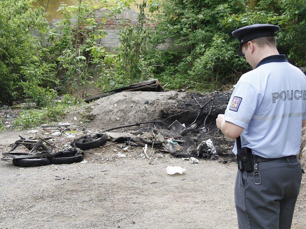 Požár v domu v Masarykově ulici nebyl ojedinělým případem