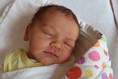 Marek Ledvina ze Staňkova zakřičel poprvé v klatovské porodnici ve čtvrtek 16. března ve 13.22 hodin. Maminka Veronika a tatínek Jiří věděli, že jejich miminko bude chlapec. Mareček vážil 3,65 kg a měřil 51 cm.