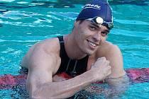 Martin Verner se stal Plavcem roku 2010.