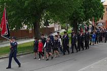 Trhanovský sbor slavil 115 let. Foto: SDH Trhanov