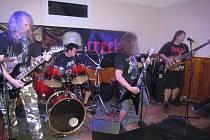 kapela Bloodcreek.