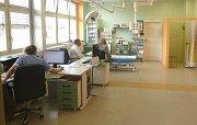 Chirurgická ambulance využívá větší prostory než dosud.