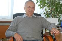 Josef Štengl, ředitel CHVaK, a.s.