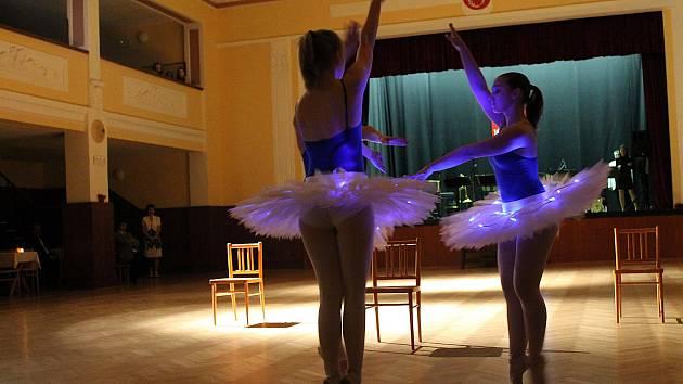 Městský ples ve Kdyni