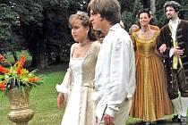 Děti i dospělí se mohou těšit na nejnovější pohádku Peklo s princeznou.
