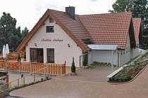Do  8. ročníku soutěže Stavba roku Plzeňského kraje 2010 se přihlásila i Chodská chalupa na Hrádku.