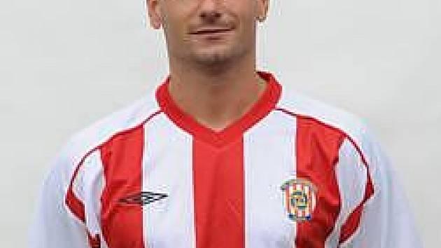 Tomáš Došek.