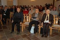 Konference 750 let královského města Domažlice