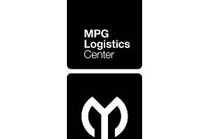 MP Group logistic/logo