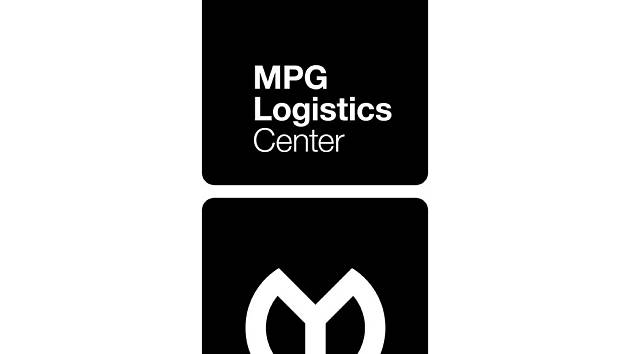 MP Group logistic/logo