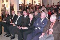 Horšovský Týn a Stříbro se prezentují na  společné výstavě v německém Schönsee.