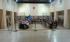 SDH ze Všerub se na poslední valné hromadě poohlédl za činnost jednotky v roce 2017.