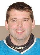 Gólman HC Tempo Staňkov Jan Brožovský.