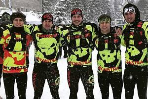Predátoři z Tantrum Monstry se kvalifikovali na šampionáty.