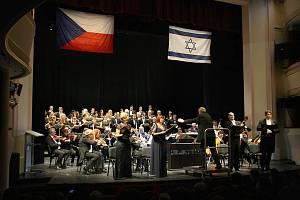 Pěvecký sbor Čerchovansi zahrál na velkolepých vystoupeních