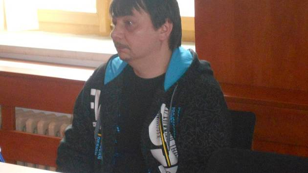 Rudolf Zajíc ze Kdyně byl odsouzen za podvod.