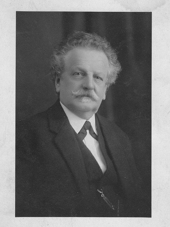 Josef Amerling.