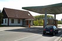 Konkrétní využití pro samotnou budovu bývalého hraničního přechodu se rýsuje v Železné..