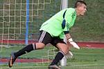 Třetiligová Jiskra Domažlice porazila v penaltovém rozstřelu prvoligové Dynamo České Budějovice a postupuje do 3. kola Poháru České pošty.