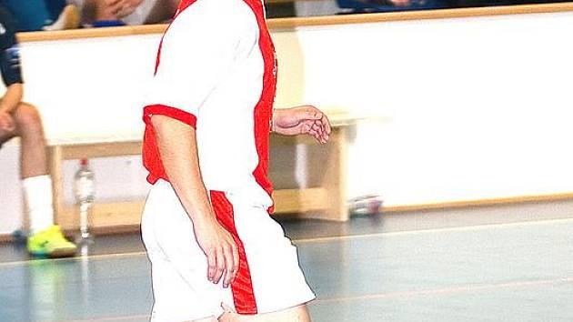 KAPITÁN AJAXU Jan Procházka byl nejlepším střelcem týmu v sezonách 2007/2008 a 2008/2009. V sobotních zápasech se znovu činil, když konto soupeřů zatížil pěti góly.