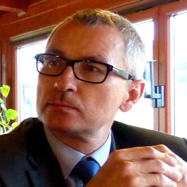 Richard Brunner.