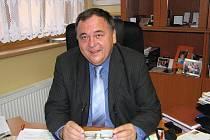 Jan Látka je nejen poslancem Parlamentu ČR, ale také bývalým starostou Domažlic.