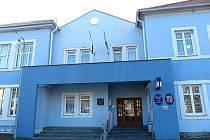 Bělská radnice.