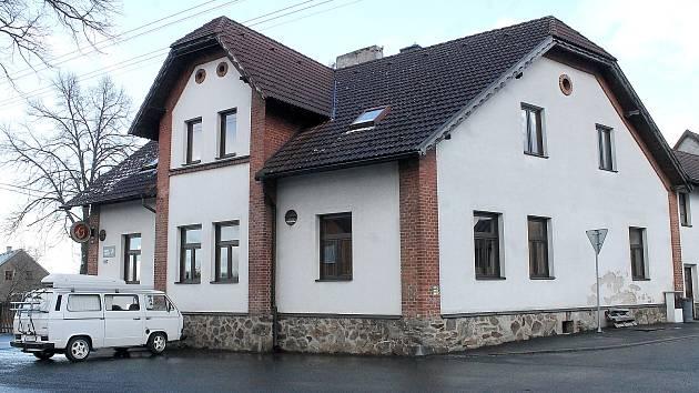 Zastupitelé v Postřekově už vybrali vítězný návrh rekonstrukce kulturního domu, teď ještě doladí drobné detaily.