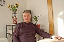 Tomáš Kohel, místostarosta České Kubice.