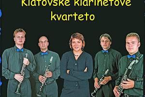 Klatovské kvarteto zahraje v rámci Svatojakubské pouti v Hostouni.