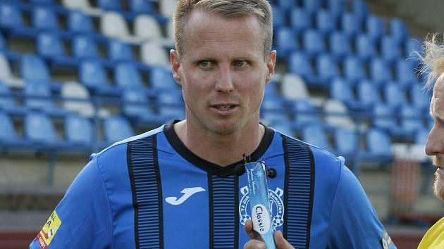 David Limberský.