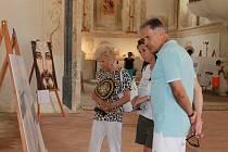 Devítihodinový program na Svaté Anně zachraňoval barokní varhany.