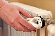 Cena za tepelenou energii v Domažlicích stagnuje.