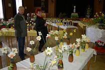 Na staňkovskou výstavu přišly stovky návštěvníků.